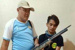 Eki Yunianto Ungkap Dia Kalut Saat Tahu Widya Diselingkuhi Dua Pria Lain Jadi Alasannya Menembak