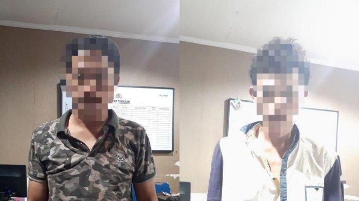 Dua Penjambret di Cengkareng Terjatuh dari Motor saat Diadang Polisi
