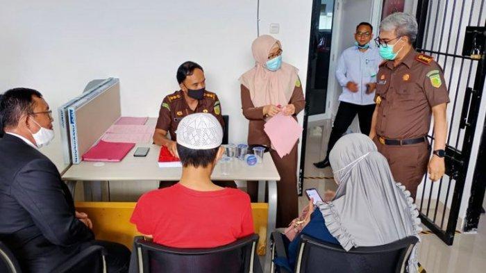 Kabar Baru, Penusuk Syekh Ali Jaber akan Dilimpahkan ke Pengadilan Awal November 2020