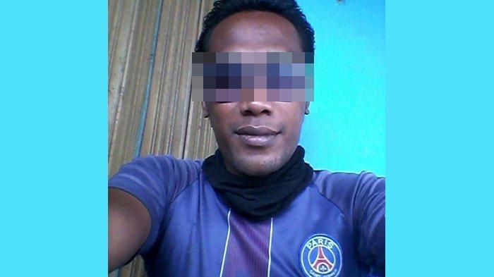 Pelaku Penyiraman Air Keras terhadap Ustaz Sempat Kabur ke Pulau Untung Jawa