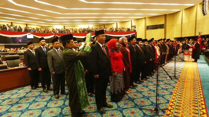 Baru Dilantik, Anggota DPRD dari PSI Kritisi Transparansi Anggaran Pemprov DKI dan Ganjil Genap