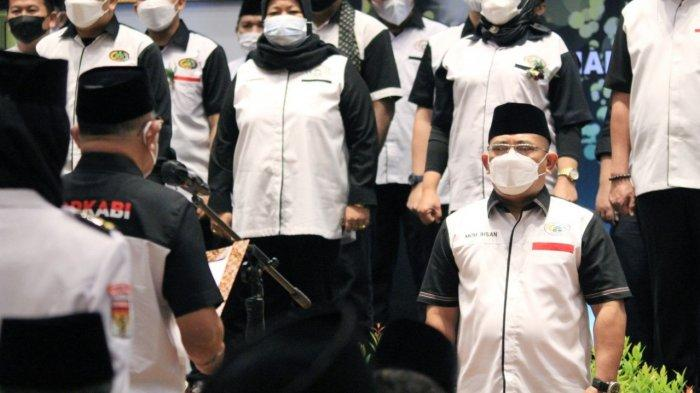 M Ihsan Janji Akan Memberikan Bantuan Modal Kepada Anggota, Seperti Modal Usaha Untuk Menjadi UMKM