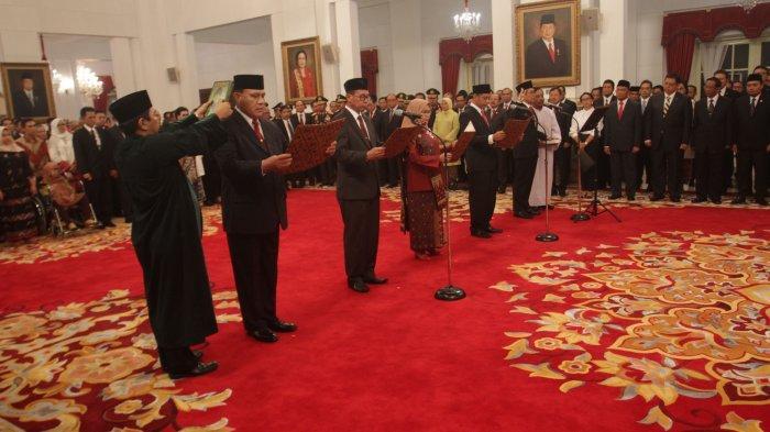 ICW Anggap Jokowi Sponsori Kehancuran KPK, Pengamat: Sangat Keterlaluan!