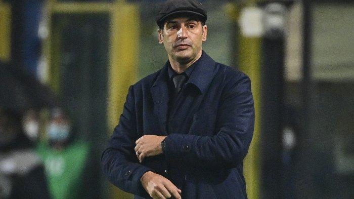 Link Live Streaming Liga Italia Juventus vs Roma: Paulo Fonseca Tak Mau Dibandingkan dengan Juventus