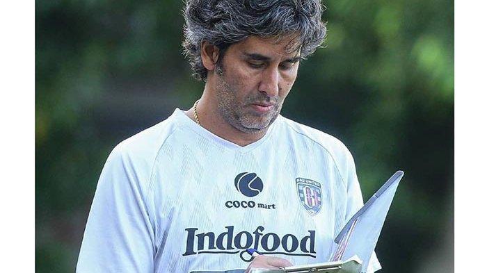 Kualifikasi Liga Champions Asia, Teco Intip Permainan Melbourne Victory Saat Lawan Adelaide United