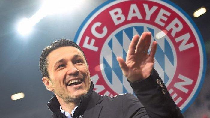 Niko Kovac Bukan Lagi Pelatih Bayern Muenchen