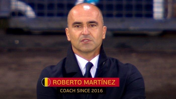 Euro 2020, Belgia Vs Rusia, Taktik Roberto Martinez untuk Membongkar Permainan Bertahan Rusia