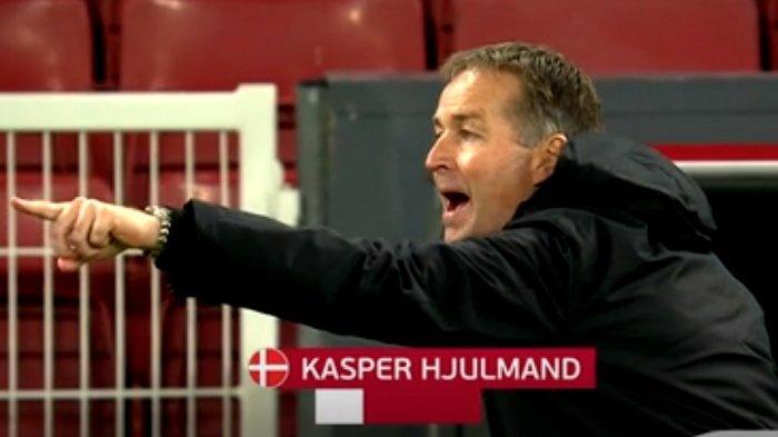 Euro 2020, Main di Kandang Sendiri Denmark Tak Ingin Dipermalukan Finlandia