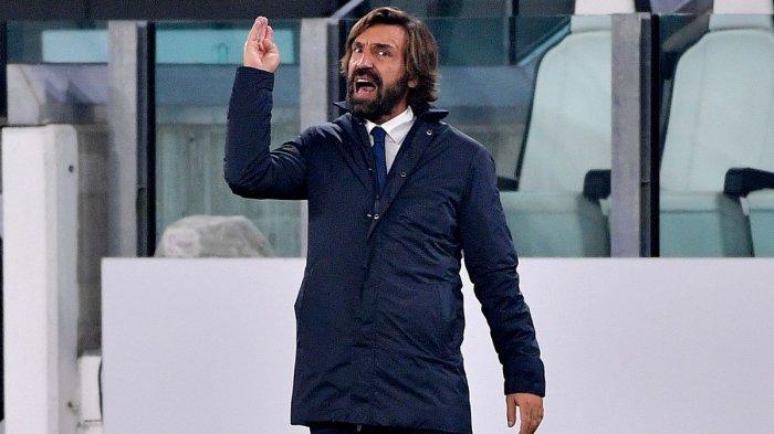 Link Live Liga Italia Juventus vs Spezia: Andrea Pirlo Menegaskan Timnya Sedang Berburu Scudetto