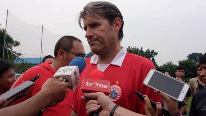 Persija Main di Stadion Wibawa Mukti, Julio Banuelos: Tak Masalah, Jakmania Akan Datang Mendukung