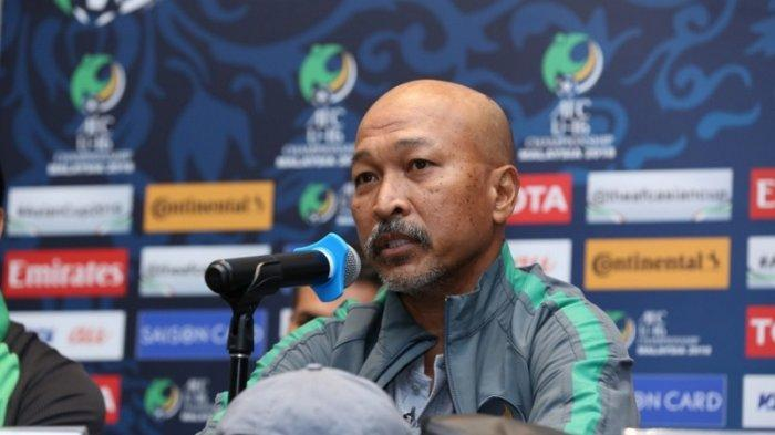 Fakhri Husaini Tetap Puas Meski Timnas Indonesia U-19 Kalah 2-4 Atas Iran U-19 di Kandang Sendiri