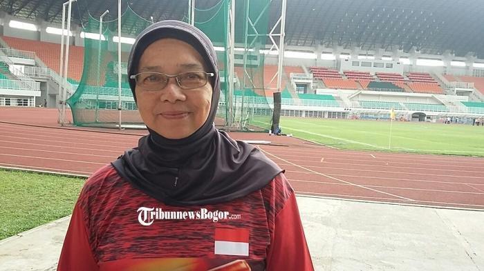 Zohri Pulang Kampung Dulu Sebelum Bersiap ke 3 Kejuaraan Tingkat Dunia