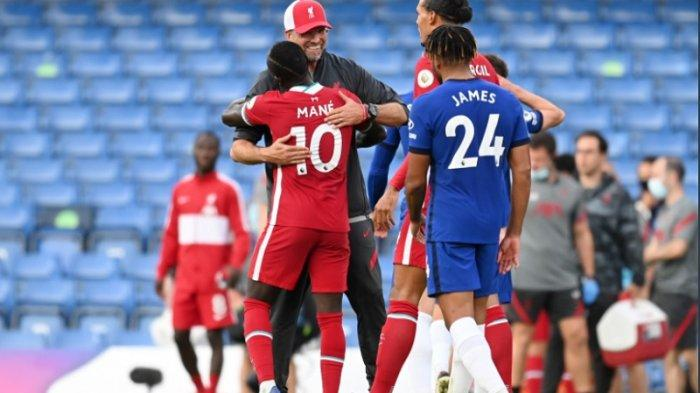 Jadwal Lengkap Pekan Ketiga Liga Inggris, Diawali Brighton vs Manchester United Live Mola TV