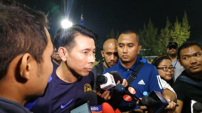 Jelang Laga Indonesia vs Malaysia, Ini Sosok yang Bikin Pelatih Malaysia Ketar Ketir