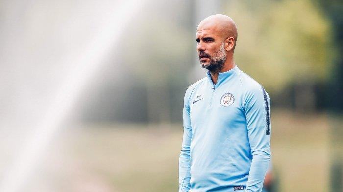 Sheffield United Vs Man City: Pep Guardiola Tak Mau Remehkan Tuan Rumah