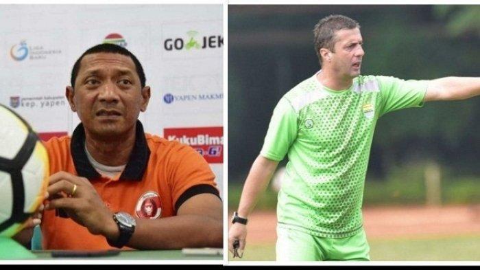 LIVE STREAMING Persib vs Perseru: Kedua Tim Berebut 3 Poin Terakhir di Grup A Piala Presiden