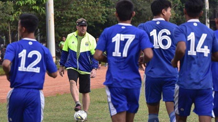 Laga Pekan Kedua Liga 1 Persib Bandung Vs Tira Persikabo Kemungkinan Diundur, Ini Penyebabnya