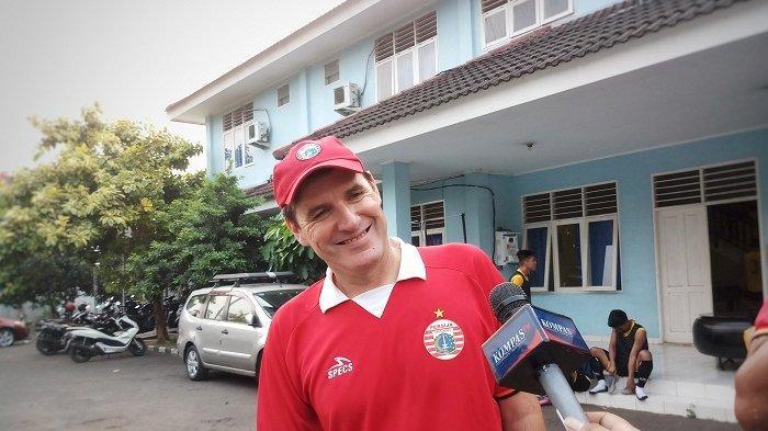 Persija Jakarta Mulai Fokuskan Tim, Sudah Analisa Kekuatan dan Kelemahan Tira Persikabo