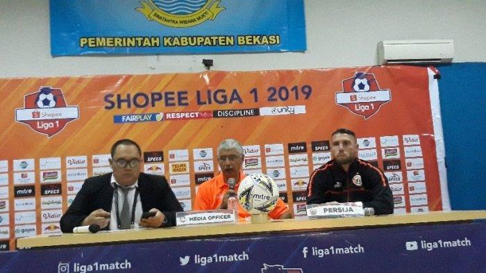 Persija Jakarta Sukses Taklukkan Borneo FC 4-2, Edson Tavares Ungkap Kunci Kemenangan Timnya