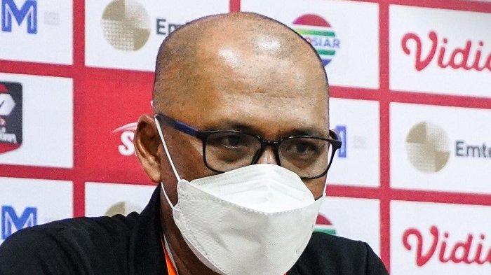 Pelatih Persija Jakarta Ingin Lampiaskan Dendam saat Bertemu PSM di Babak Semifinal Piala Menpora