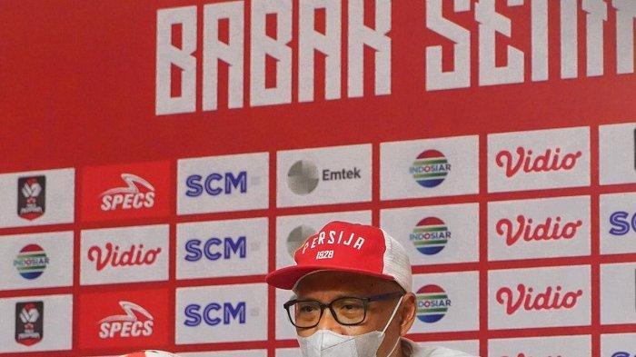 Persija Jakarta Membutuhkan Mental Juara untuk Mengalahkan Kolektivitas Permainan Tim PSM Makassar