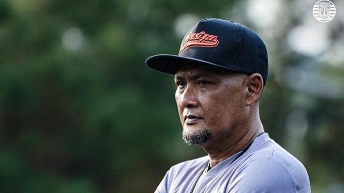 Gantikan Sergio Farias, Sudirman Ungkap 2 Alasan Terima Tawaran Jadi Pelatih Baru Persija Jakarta