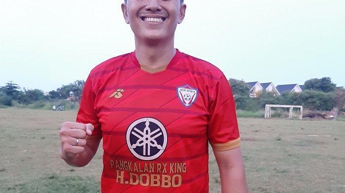 Pelatih Persija Jakarta U-20 Washyiatul Akmal: Kami Siapkan Pemain ke Tim Senior Persija dan Timnas