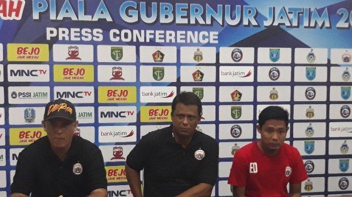 Persija Jakarta Belum Aman, Evan Dimas Minta Timnya Mati-matian Lawan Arema FC