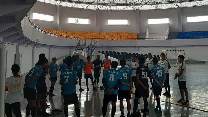 Pemain Baru Gabung Akhir Januari, Persita Tangerang Siapkan Formasi 433 di Liga 1 2020