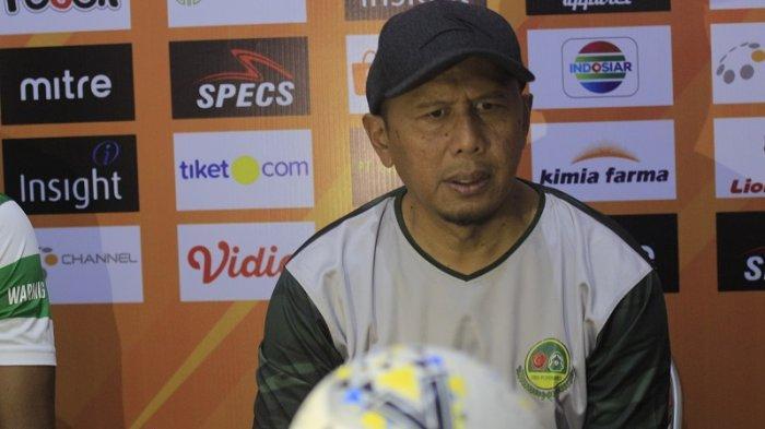 PS Tira Persikabo Tidak Diperkuat Empat Pemain Andalannya Saat Bertandang ke Kandang Madura United