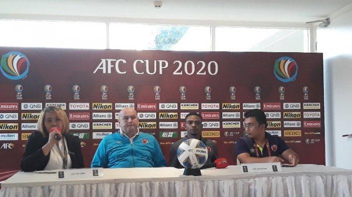 Dedi Gusmawan Dapat Kartu Merah Cepat Lawan Kaya FC, Bojan Hodak: Wasit di AFC Beda dengan Indonesia