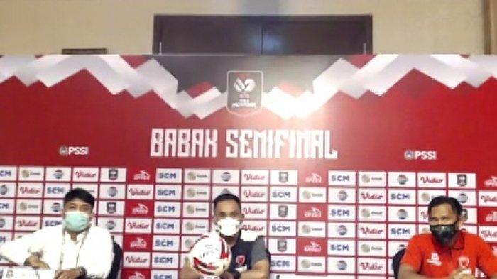 Pelatih PSM Makassar Syamsuddin Batola Pastikan Wiljan Pluim Tidak Tampil Saat Lawan Persija Jakarta