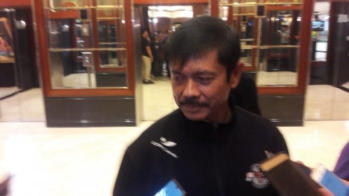 Selepas Sea Games, Indra Sjafri Akan Berangkat Umroh