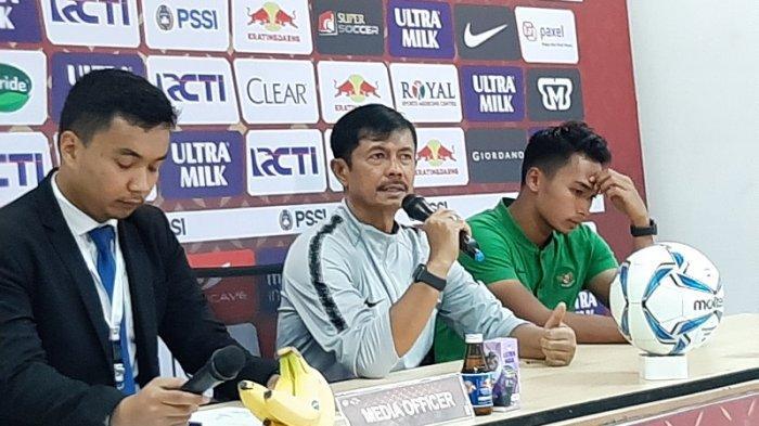 Mental Pemain Diklaim Bagus, Timnas U-23 Indonesia Siap Tempur di Sea Games 2019