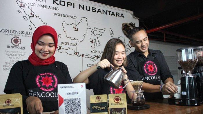 Bencoolen Coffee dan Warkop Digital Dukung Kartu Prakerja Gelombang 13