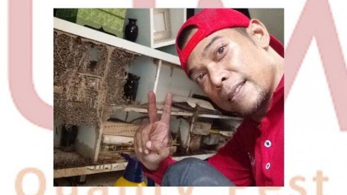 Jasa Anti Rayap di Bandung? Pilih FUMIDA Aja!