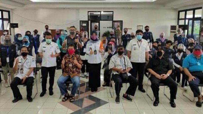 Sensus Penduduk di Grogol Petamburan Dimulai, RT RW Dilibatkan untuk Cocokan Data