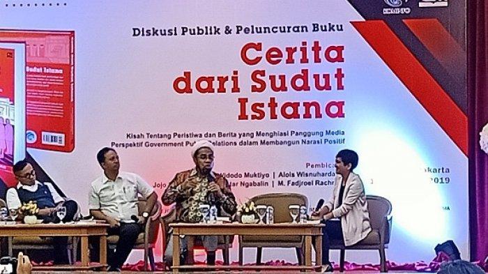 Ali Mochtar Ngabalin: Menolong Jokowi Artinya Saya Menjalankan Perintah Tuhan