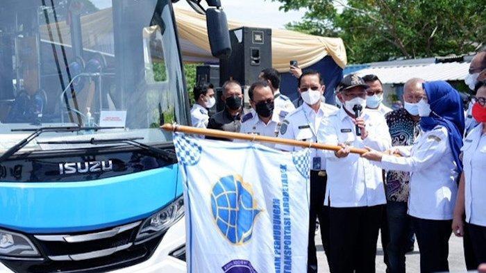Kurangi Kemacetan, Pemkot Depok Luncurkan BRT DGol dengan Waktu Tempuh 30 Menit