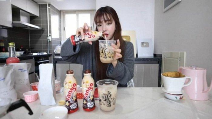 Luncurkan 3 Varian Kulo Teng-Go, Kolaborasi Tango Drink dan Kedai Kopi Kulo Kampanyekan 'Sunnydays'