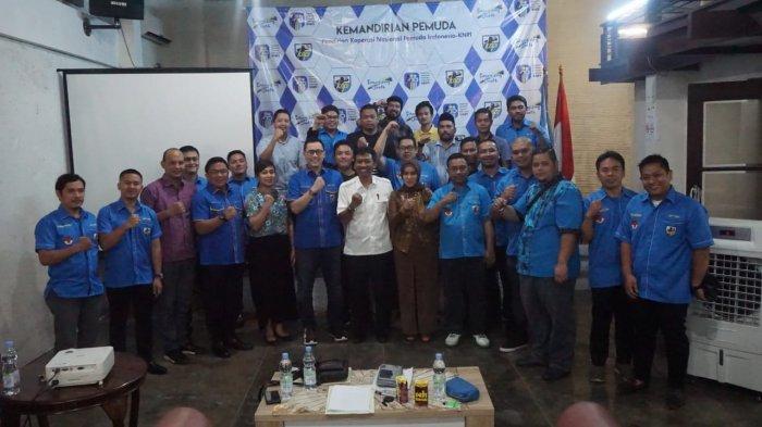 Bendahara Umum KNPI Dirikan Koperasi Bagi Kalangan Muda