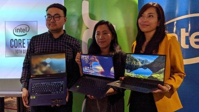 Acer Gelontorkan 5 Seri PC Laptop dan Desktop AIO Baru di Indonesia, Ini Spesifikasi dan Harganya
