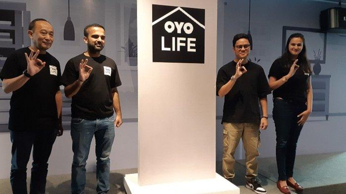 Luncurkan OYO Life di Indonesia, OYO Hotels & Homes Ekspansi ke Bisnis Kos-Kosan