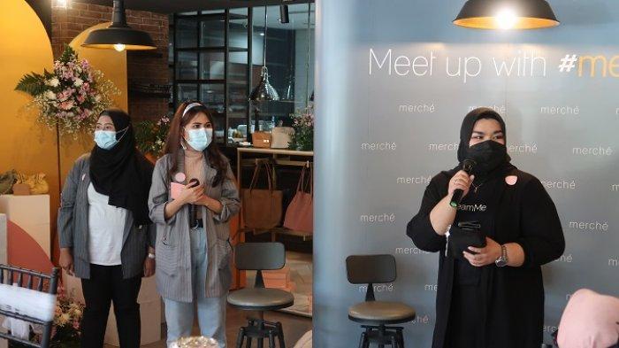 Merche.id Luncurkan Koleksi Fashion Idul Fitri, Tampilkan Kesan Mewah dan Trendy