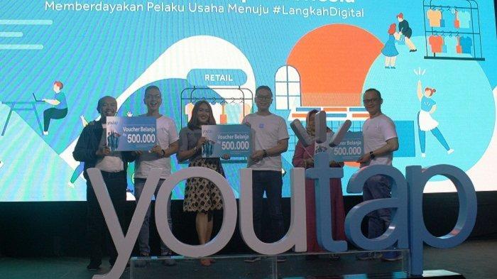 Wabah Covid-19, Youtap Indonesia Catat Transaksi Nontunai Naik 29 Persen, Kebiasaan Belanja Berubah