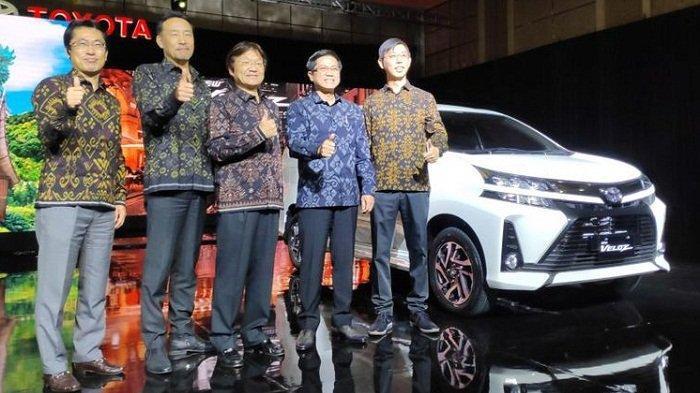 Toyota New Avanza Baru Meluncur Diler Sudah Kasih Diskon, Begini Kata Toyota