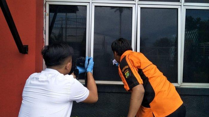 Penembakan Pos Penjagaan Rutan Klas 1 Cipinang Dilakukan dari Jarak Dekat, Ini Penjelasan Polisi