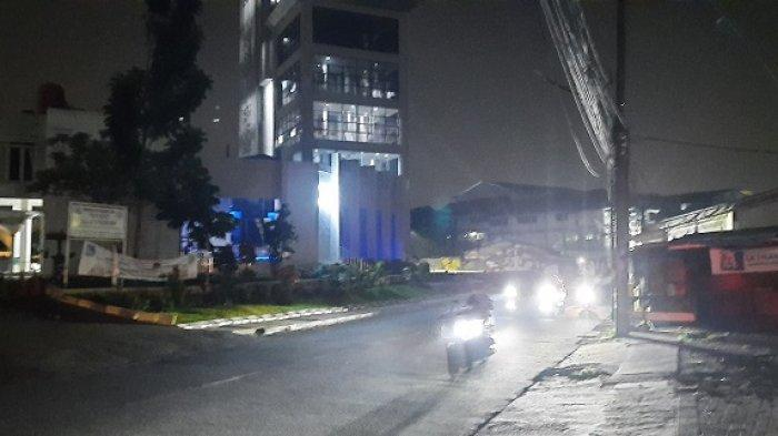 Pemadaman PJU di Kota Tangerang Selatan Masa PPKM Darurat Bakal Diperpanjang