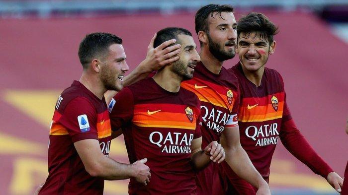Bigmatch AS Roma vs AC Milan, Stefano Pioli Sebut Perebutan Tiket Liga Champions