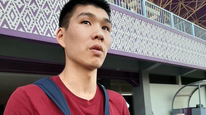 Tamirlan Kozubaev : Persita Tangerang Adalah Tim Besar